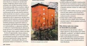 Rentabilita registračního vážení včelstev - Včelařství č. 4/2012